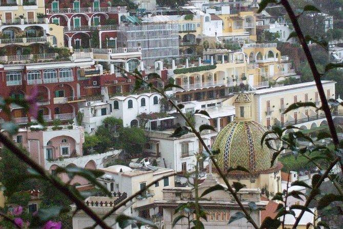 Private Luxury Amalfi Coast Full Day Tour