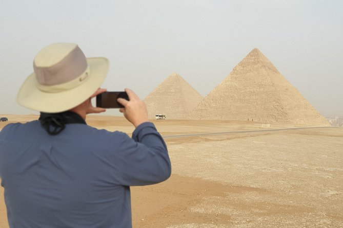 4 Day tours package Cairo includes Alexandria Tour