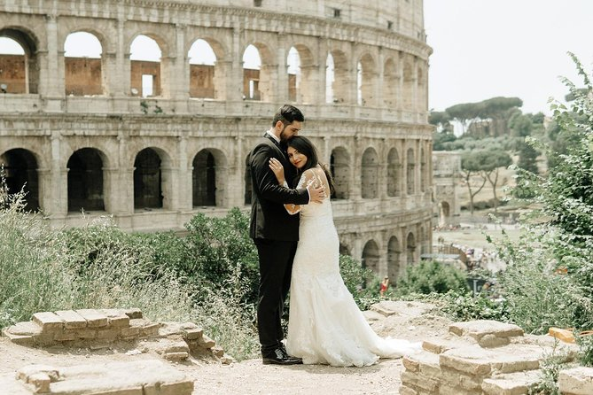 Private Vacation Photography Session with Local Photographer in Rome photo 3