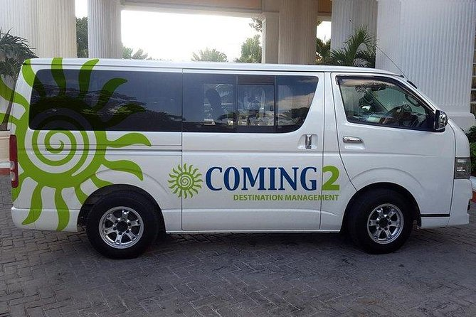 Private Transfer From MBJ Airport to Ocho Rios