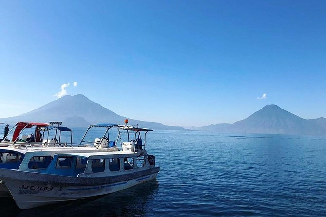 Atitlan Lake, Day Tour from Guatemala City or Antigua - Group Tour photo 7