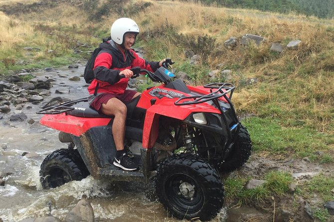 Amuri Adrenaline Canyon Quad Biking Adventure