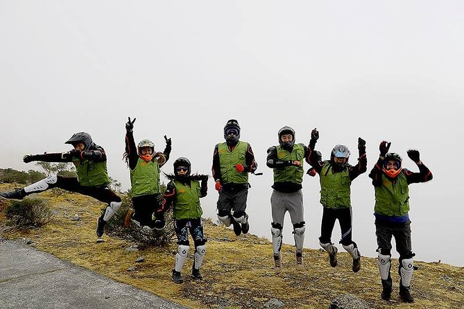 Inka Jungle trek to Machupicchu 4 days