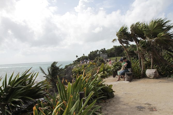 Tulum Adventure (archeological zone-Atv-ziplines-cenote-lunch-drinks-rappel)
