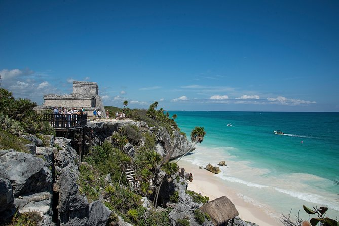 Tulum Adventure (archeological zone-Atv-ziplines-cenote-lunch-drinks-rappel)