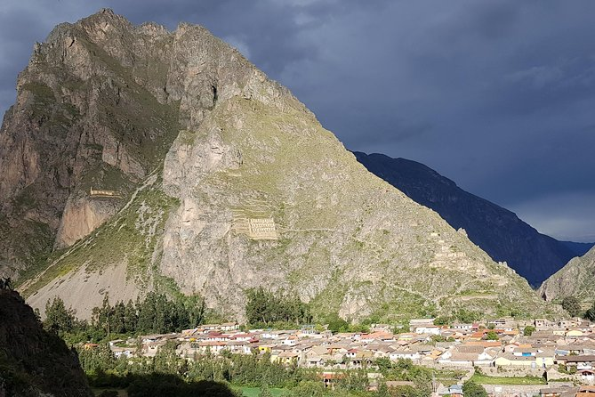 Sacred Valley Full day - Private Service
