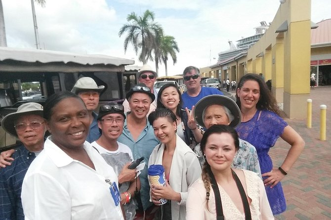 St Thomas Private and Customized Sightseeing Tour