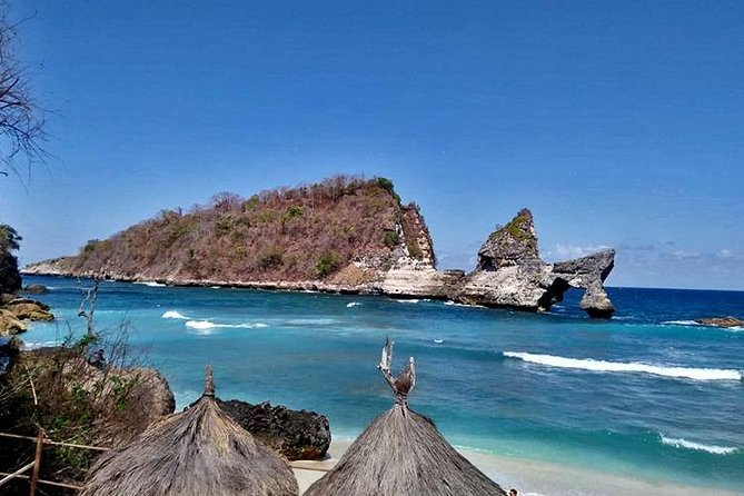 1 Day Nusa Penida Tour (East Tour)