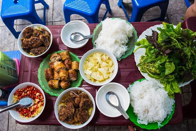 10 days Authentic Cooking Tours in North & Central Vietnam