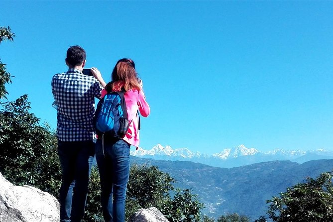 Nagarkot Day Tour