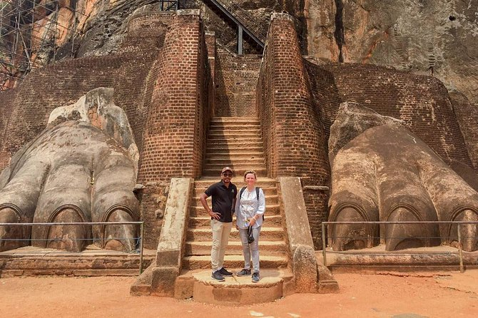 Wildlife and World Heritage Tour from Galle (2 Days)