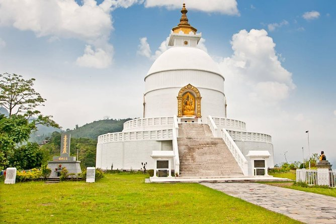 World Peace Pagoda Half Day Tour