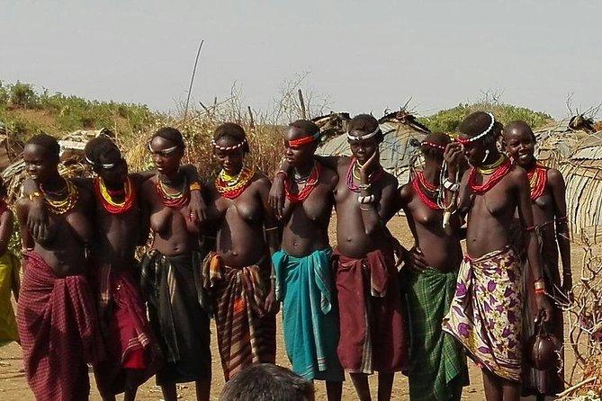 Explore Omo Valley in 8 Days, Ethiopia