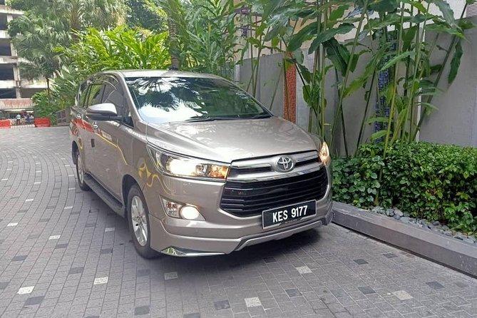 Kuala Lumpur To Penang Hotels