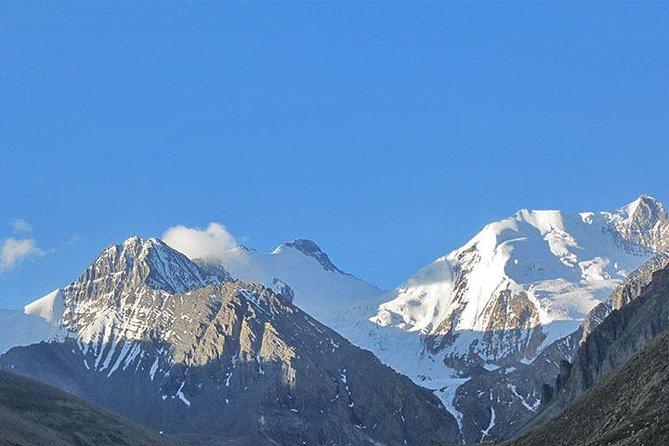Upper Dolpo Trek- 25 Days