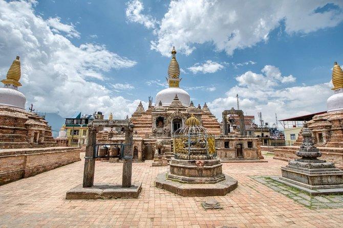 Escorted Full Day Pharping, Dakshinkali and Kirtipur Day Trip with Newari Lunch