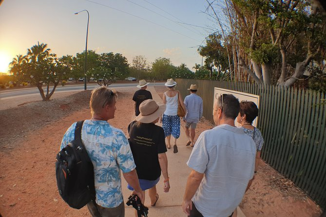 Salty Plum Social - Small Bar Walking Tour - Cable Beach Broome