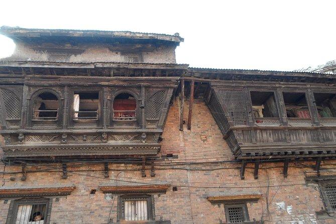 Bhaktapur & Patan Durbar Square Day Tours