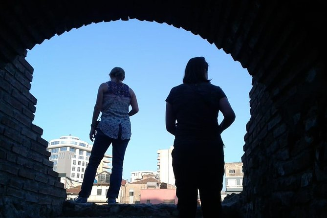 Culture & history tour of North & Central Albania in 2 days