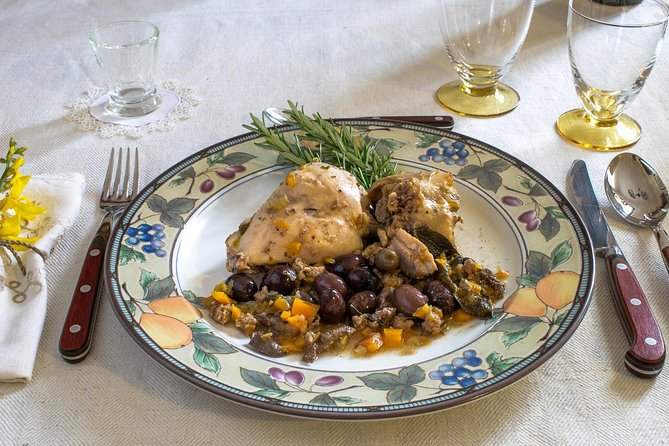 Private Market Tour and Cooking Class with Lunch or Dinner in Vico Equense