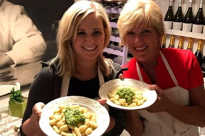 A cooking class in Cinque Terre: pesto and fresh pasta, with a final tasting photo 3