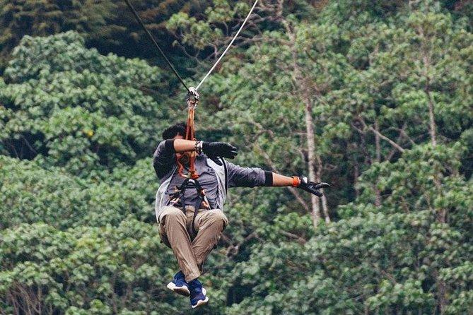 Kereita Zipline Adventure