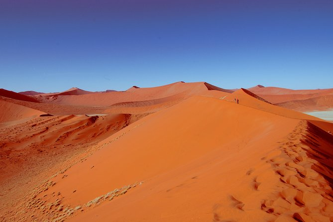 2 Days Sossusvlei Camping Tour