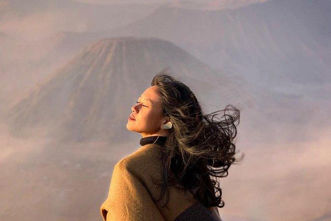 Mount Bromo Sunrise Tour Sharing Trip