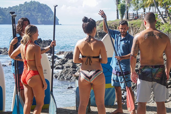 Paddle Boarding & Waterfall Full Day Tour