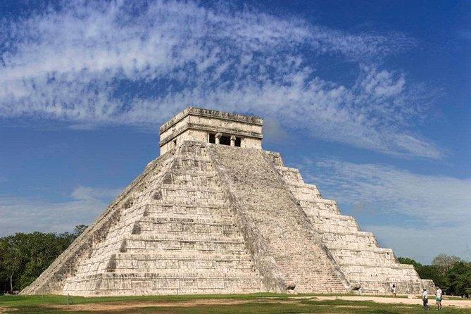 Chichen Itza Cenote Maya