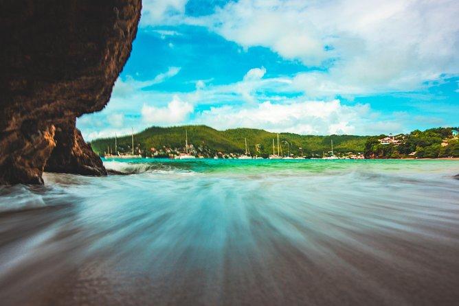Experience The Full Caribbean
