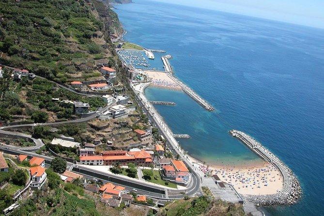 Amazing Southwest Tour of Madeira Island
