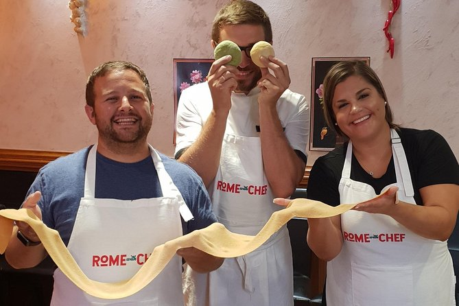 Gluten-Free Italian Cooking Class by Chef