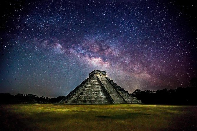 Tour Chichen Itza Full Day - Nights of Kukulkan photo 3