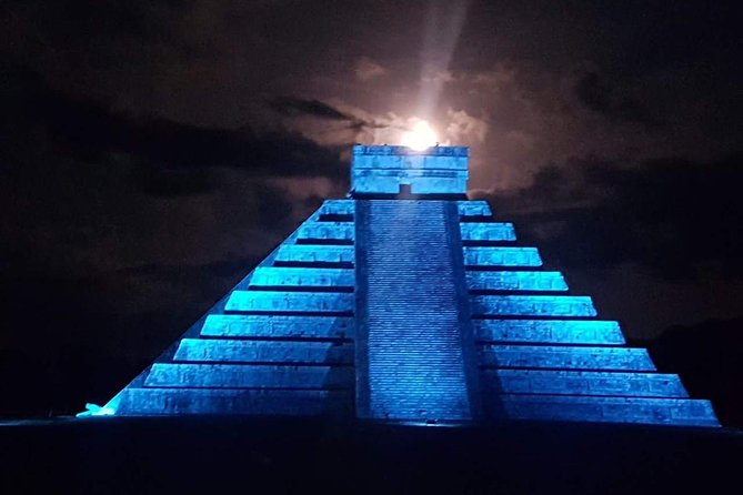 Tour Chichen Itza Full Day - Nights of Kukulkan photo 6