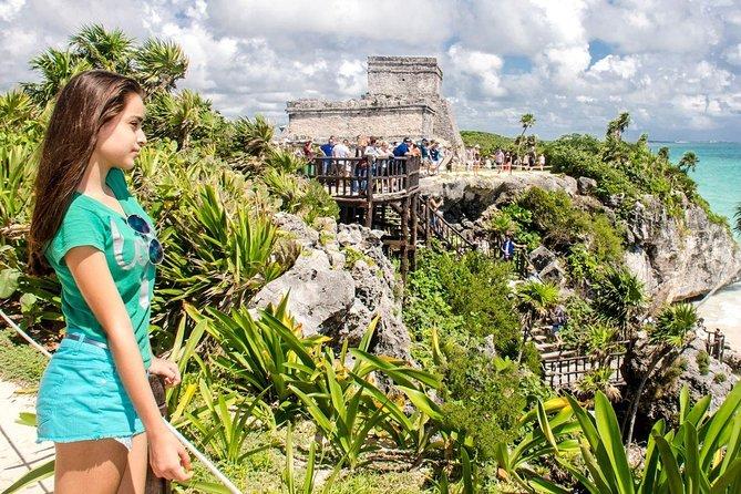 Tulum & Cenote Private Tour