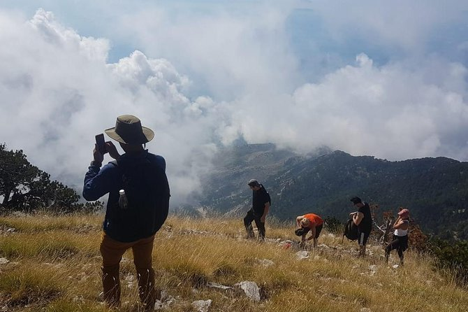 Hiking tour of South Albania in two days