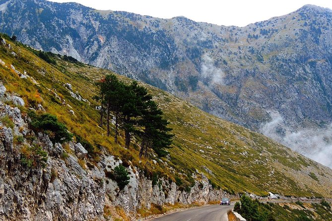 Hiking tour of South Albania in four days photo 11