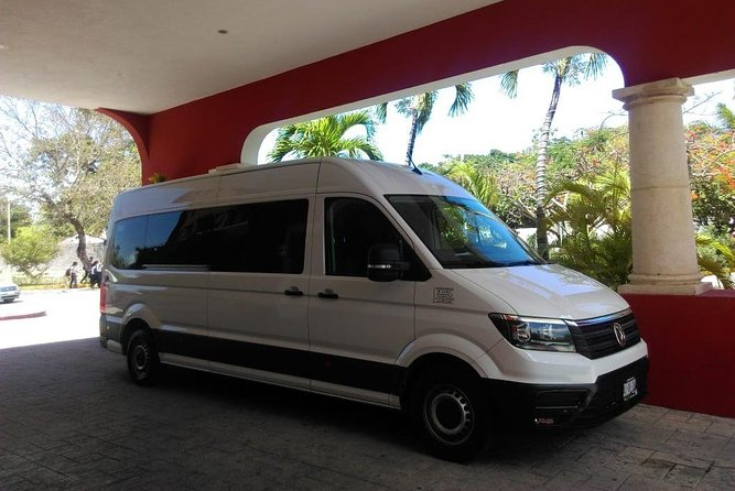 Cancun Airport pick up to Playa del carmen