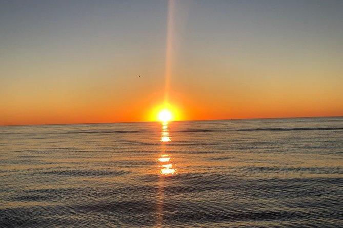 WildSide Sunset Cruise