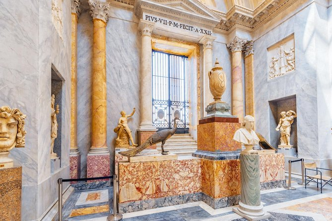 Vatican Tours Express Entry-Skip the line and Guided Tours -SPECIAL SUMMER OFFER photo 8