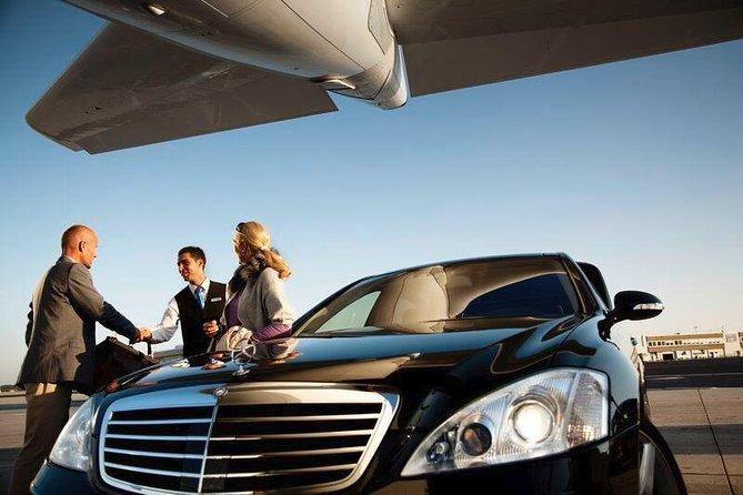 Luxury transfer from hotel in Rome to the Civitavecchia Port