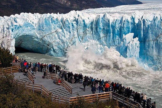 Perito Moreno Glacier Tour from Puerto Natales Imperdible