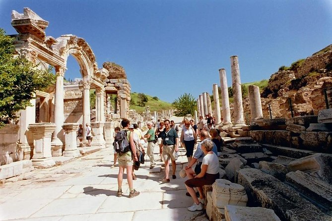 Daily Ephesus Tour from Pamukkale photo 1