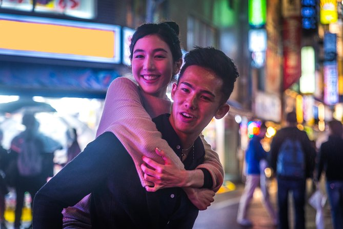 Photographer, Professional Photo shoot - Tokyo