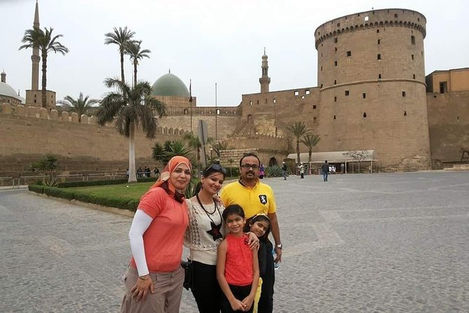 Cairo tours / Private 3 full day tours around Cairo including lunch