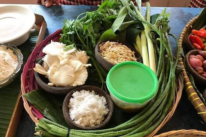 Traditional Balinese Cooking Class
