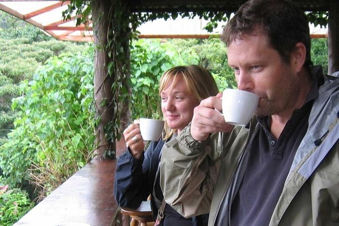 Monteverde Cloud Forest Coffee, Chocolate and Sugar Cane Tour photo 8