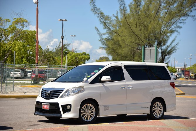 Montego Bay Hotels Private Transfer To & From MBJ Airport