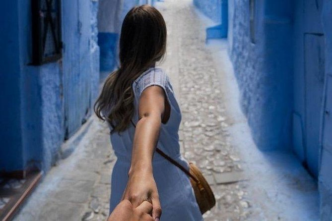 Private Day Tour From FES to CHEFCHAOUEN - BEST local experience